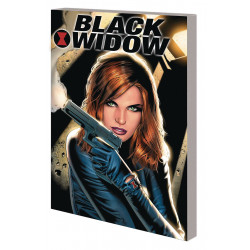 BLACK WIDOW TP WELCOME TO THE GAME