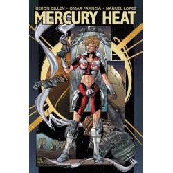 MERCURY HEAT TP VOL 1