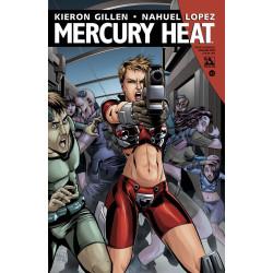 MERCURY HEAT TP VOL 2