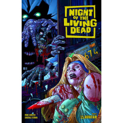 NIGHT O T LIVING DEAD TP VOL 3