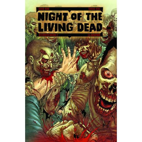 NIGHT O T LIVING DEAD AFTERMATH TP VOL 2