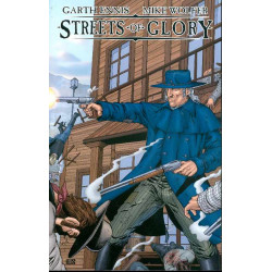 STREETS OF GLORY TP