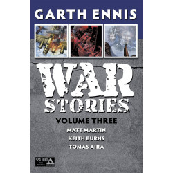 WAR STORIES TP VOL 3