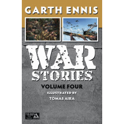 WAR STORIES TP VOL 4