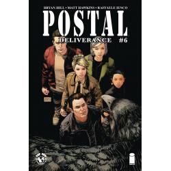 POSTAL DELIVERANCE 6