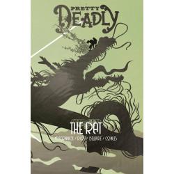 PRETTY DEADLY RAT 4