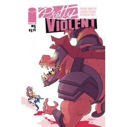 PRETTY VIOLENT 5