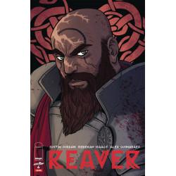 REAVER 6