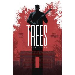 TREES THREE FATES 4