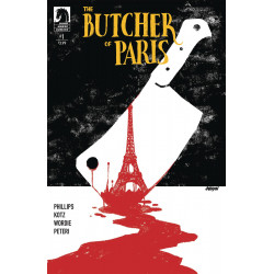 BUTCHER OF PARIS 1