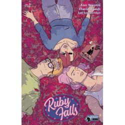 RUBY FALLS 3