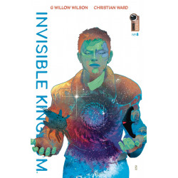 INVISIBLE KINGDOM 8