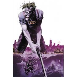 BATMAN CURSE OF THE WHITE KNIGHT 5