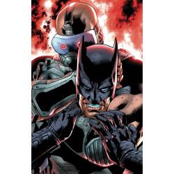 BATMANS GRAVE 3