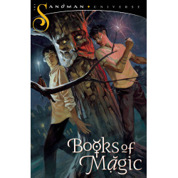 BOOKS OF MAGIC 15