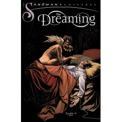 DREAMING 16