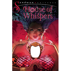 HOUSE OF WHISPERS 16