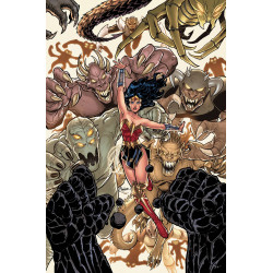WONDER WOMAN COME BACK TO ME 6