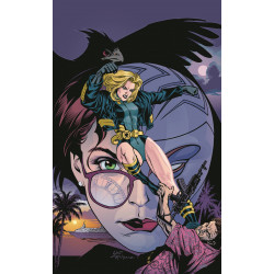 DOLLAR COMICS BIRDS OF PREY 1