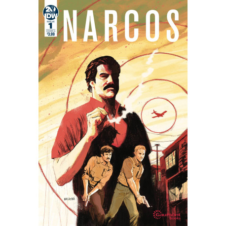 NARCOS 1 CVR A MALHOTRA