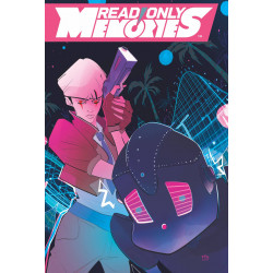 READ ONLY MEMORIES 1 CVR A SIMEONE