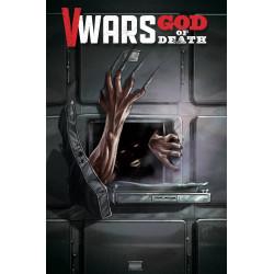 V-WARS GOD OF DEATH DIRECTOR CUT