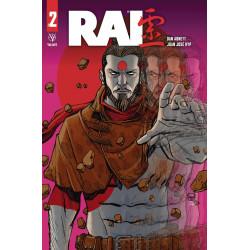 RAI 2019 2 CVR B JOHNSON