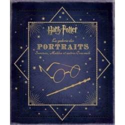 HARRY POTTER LA GALERIE DES PORTRAITS