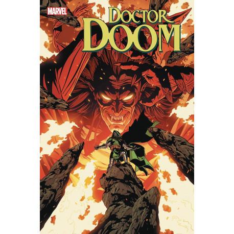 DOCTOR DOOM 3
