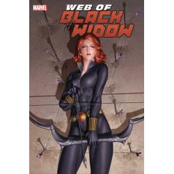 WEB OF BLACK WIDOW 4
