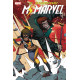 MAGNIFICENT MS MARVEL 10