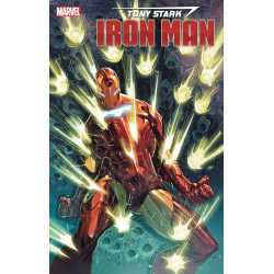 TONY STARK IRON MAN 19