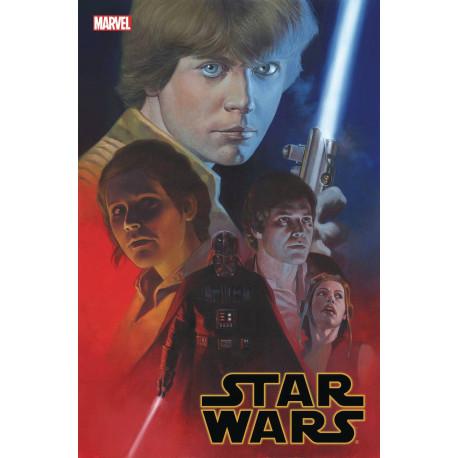 STAR WARS EMPIRE ASCENDANT 1
