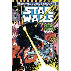 TRUE BELIEVERS STAR WARS DEATH PROBE 1