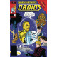 TRUE BELIEVERS STAR WARS ACCORDING TO DROIDS 1