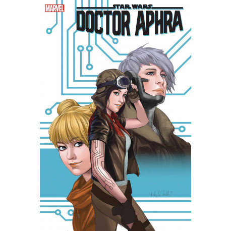 STAR WARS DOCTOR APHRA 40