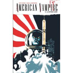 VERTIGO CLASSIQUES - AMERICAN VAMPIRE TOME 8