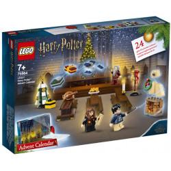 ADVENT CALENDAR HARRY POTTER LEGO BOX 75964