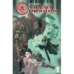 SILENT DRAGON - CV VARIANTE