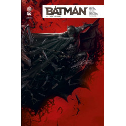 DC REBIRTH - BATMAN REBIRTH TOME 10