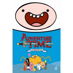URBAN KIDS - T01 - ADVENTURE TIME VOLUME 1