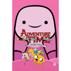 URBAN KIDS - T03 - ADVENTURE TIME VOLUME 3