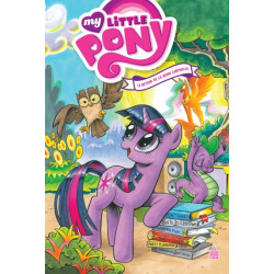URBAN KIDS - T01 - MY LITTLE PONY VOLUME 1