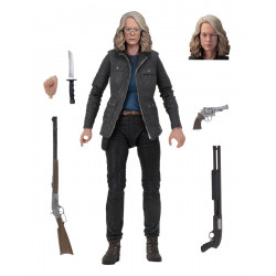 LAURIE STRODE HALLOWEEN 2018 ACTION FIGURE
