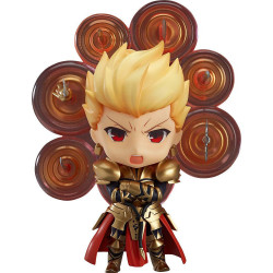 GILGAMESH FATE/STAY NIGHT NENDOROID ACTION FIGURE
