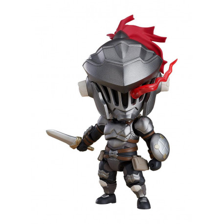 GOBLIN SLAYER NENDOROID ACTION FIGURE