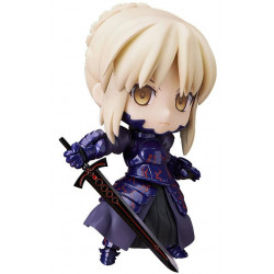 SABER ALTER FATE/STAY NIGHT NENDOROID MOVABLE EDITION ACTION FIGURE