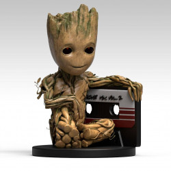 GROOT BANK DELUXE GUARDIANS OF THE GALAXY VOL.2