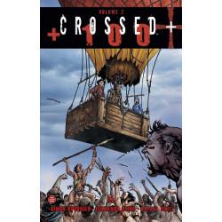 CROSSED +100 T02