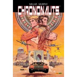 CHRONONAUTS T01